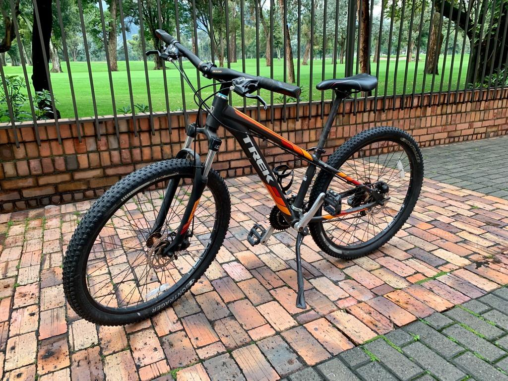 Perfecta Bicicleta Trek Marlin 5
