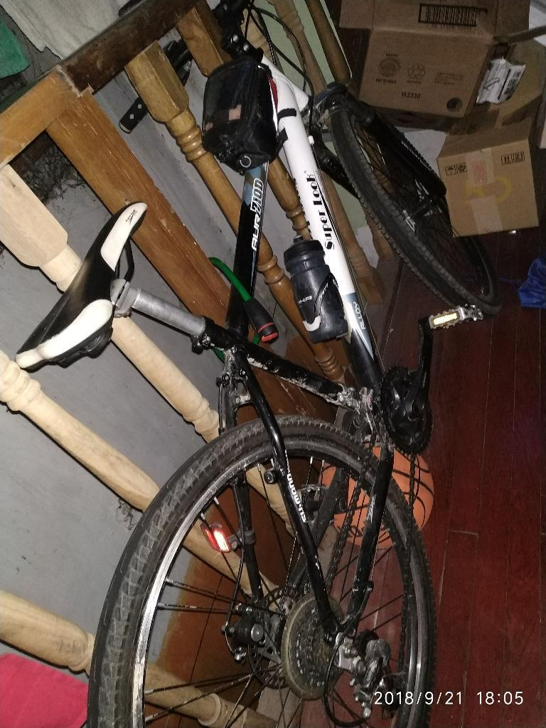 Vendo O Cambio Bicicleta Todo Terreno