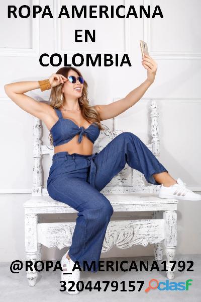 Venta de Ropa Americana en colombia @ropa_americana1792