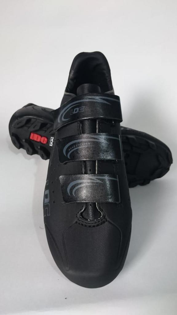 Zapatillas de Ciclismo para Montaña Y Ru