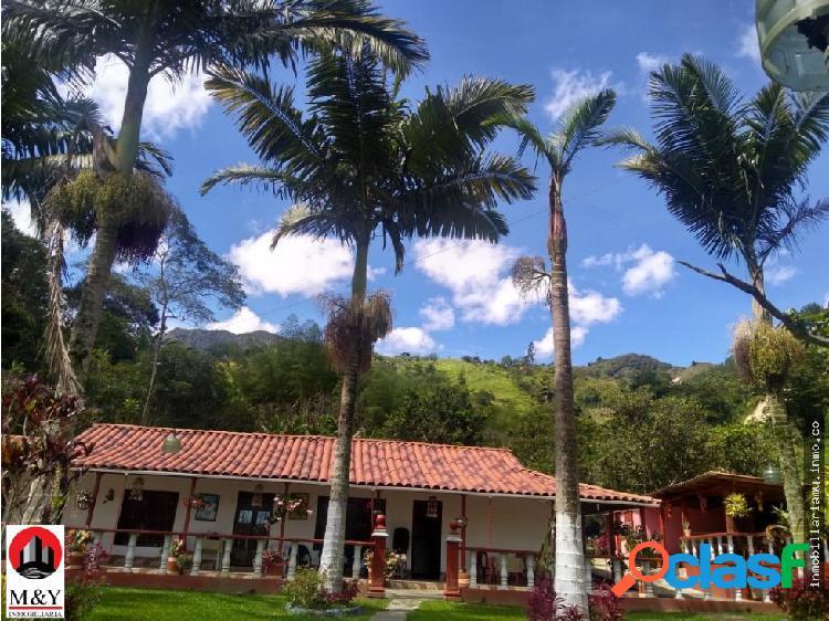 Alquiler de Fincas de Recreo en Barbosa Antioquia