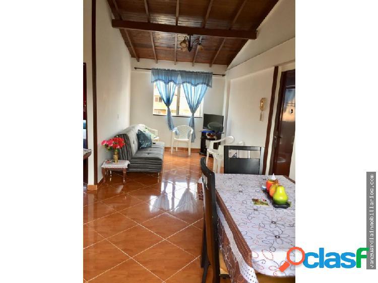 Apartamento Cuarto Piso 70m2 Cabañitas (Bello)