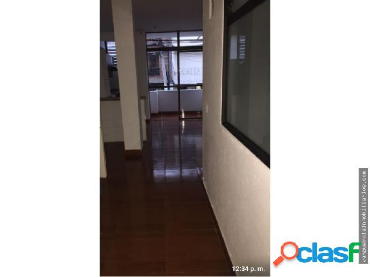 Apartamento Segundo Piso 48m2 Playa Rica (Bello)