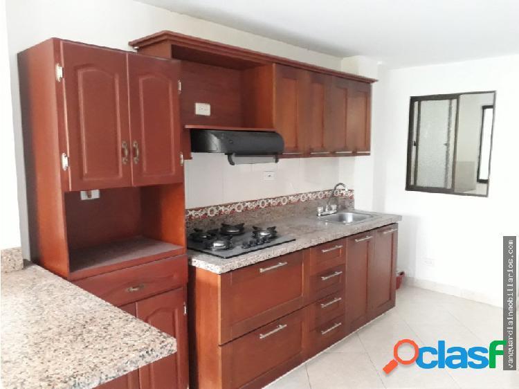 Apartamento Tercer Piso 75m2 B.Obrero (Bello)