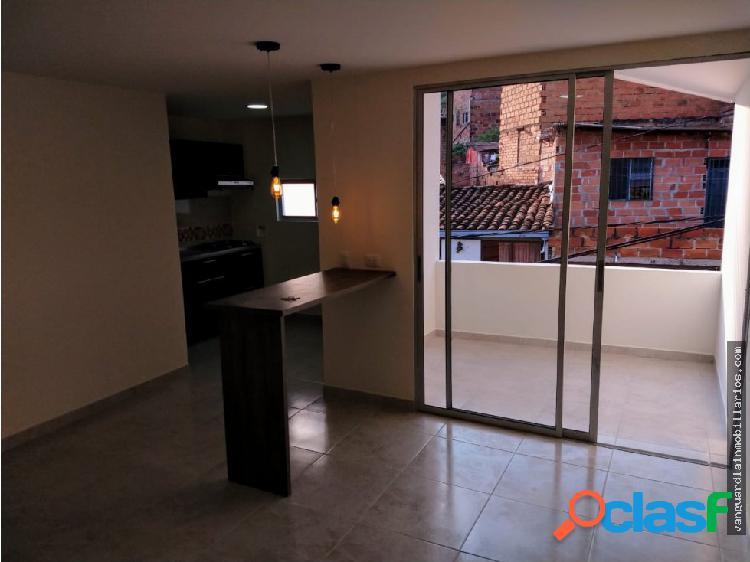 Apartamento Tercer Piso 90m2 El Rosario (Bello)