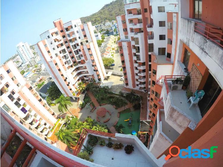 Apartamento en Pie de la popa, Laguna San Lazaro.