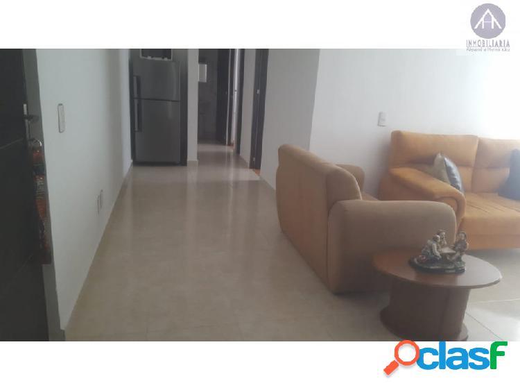 Apartamento en venta Norte de Armenia Av. 19