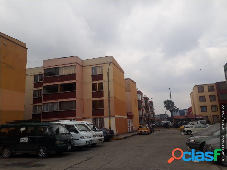 Apto en venta Casa Blanca Etapa II Bogotá