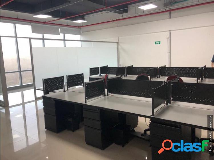 Arriendo oficina amoblada o sin amoblar en Bquilla