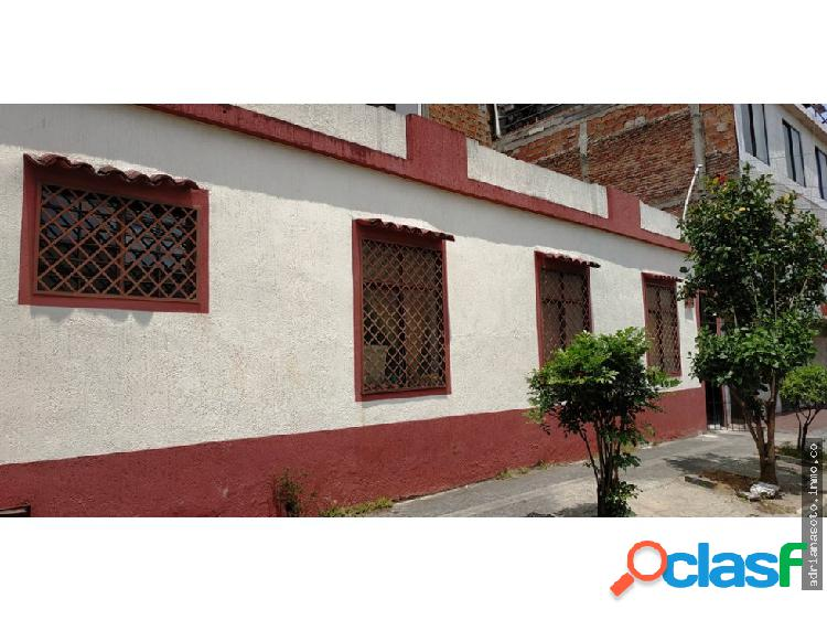 Casa 1 Piso Barrio Guayaquil CALI Valle