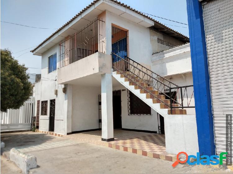 Casa Lote en Venta El Recreo Barranquilla