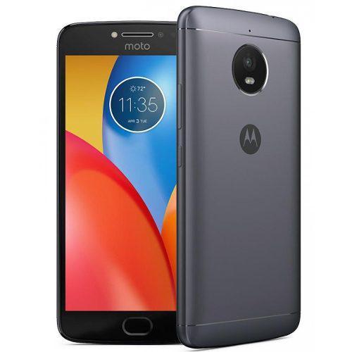 Celular Libre Motorola Moto E4 Plus 16gb 5.5 4g Lte
