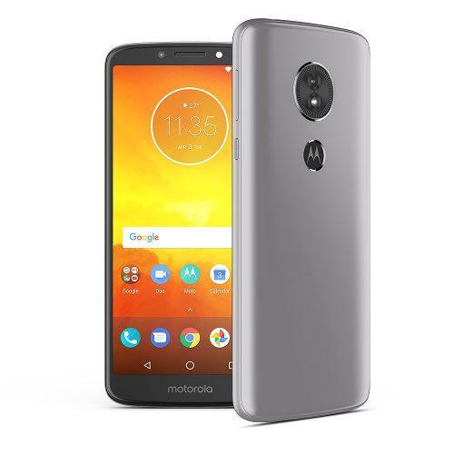 Celular Libre Motorola Moto E5 13mpx 16gb 4g Lte