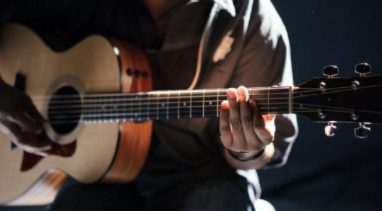 Clases de Guitarra para Adolescentes