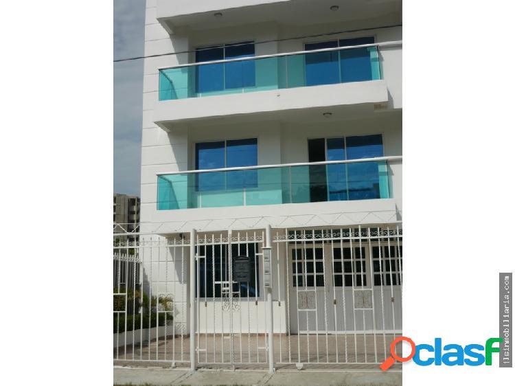 Edificio para venta en Santa Marta - Rodadero