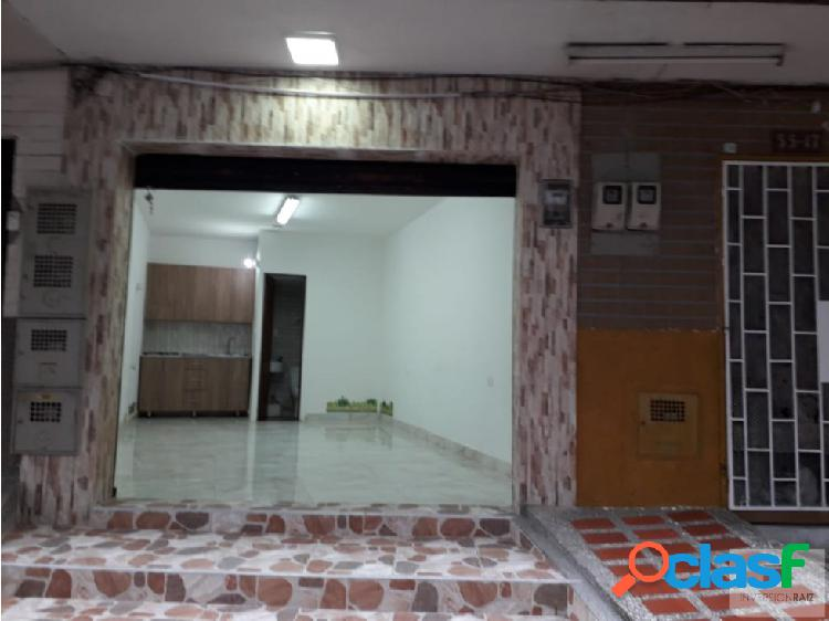 Local en arriendo Envigado sector las Margaritas