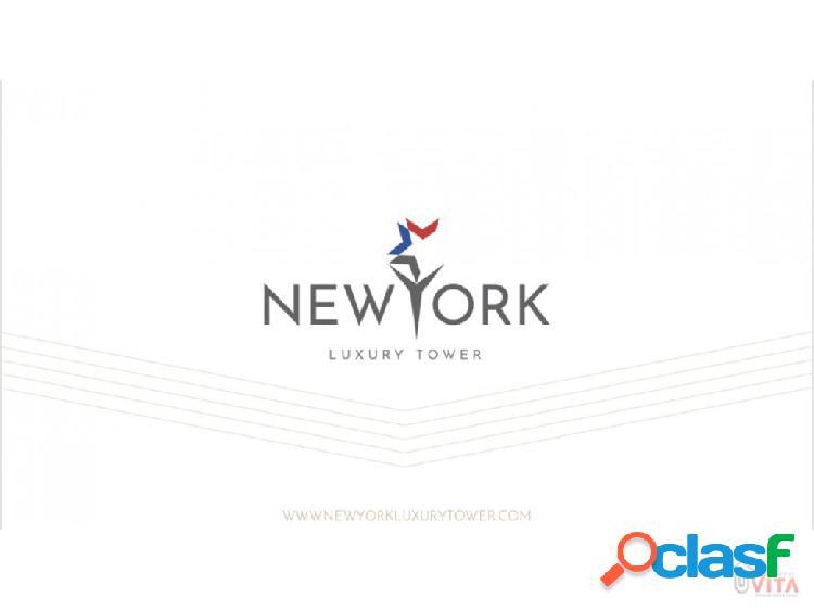 PROYECTO EN CASTILLOGRANDE NEW YORK LUXURY TOWER