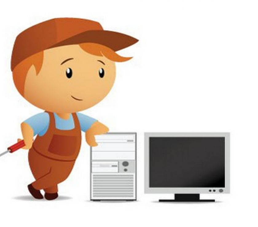 REPARACION Y EMSAMBLE DE COMPUTADORES DE MESA