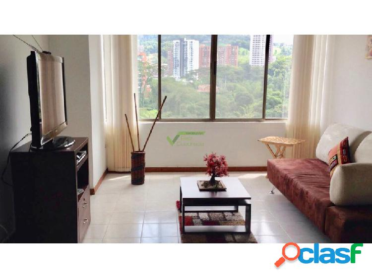 Se Alquila Apartamento AMOBLADO En Pereira ALAMOS