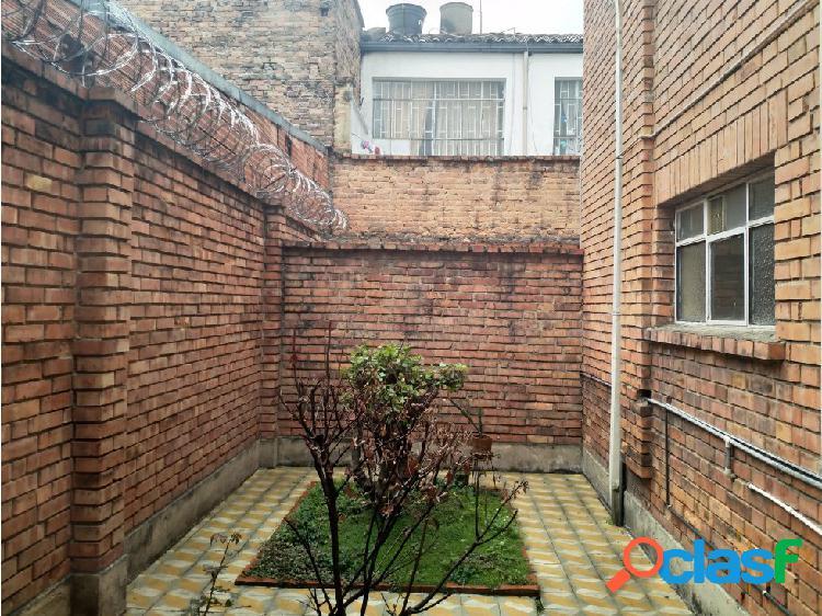 Se Vende Casa en Baquero (Chapinero)