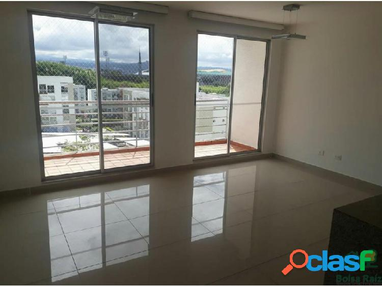 Se Vende Estupendo Apartamento en la villa Pereira