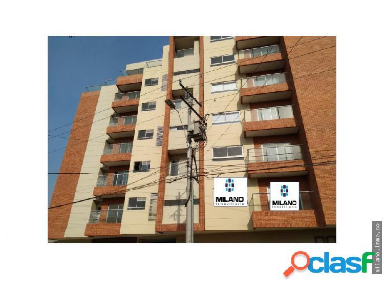 Se vende Apartamento para estrenar en Villa Santos