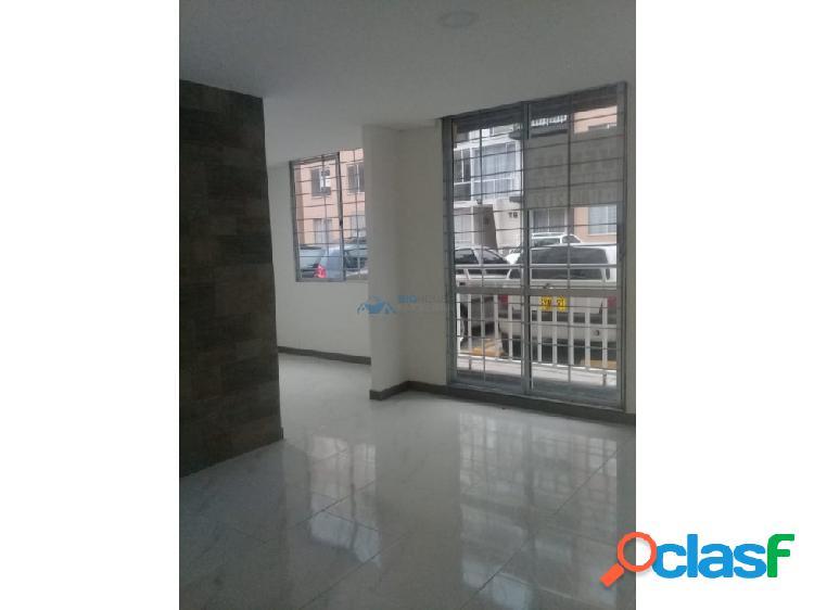 Se vende apartamento Los Cedros T17104