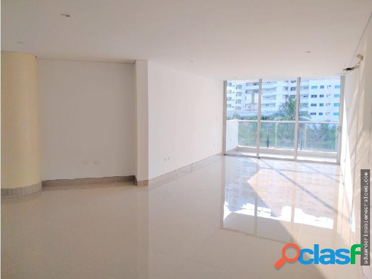 Se vende apartamento en los Cocos Santa Marta