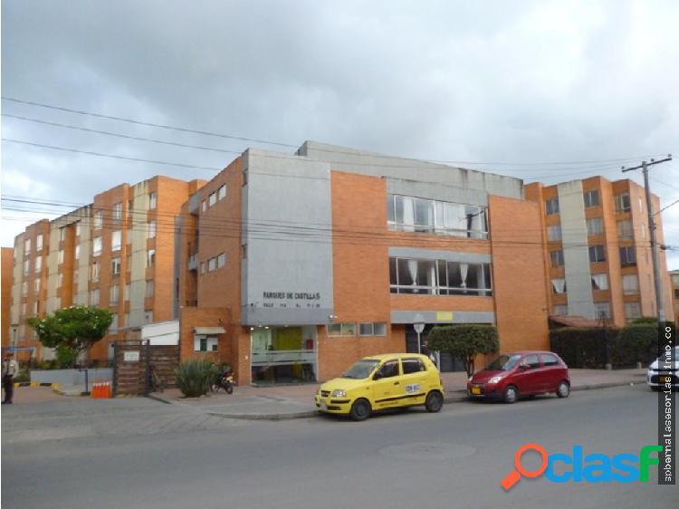 VENDO APARTAMENTO PARQUES DE CASTILLA 5