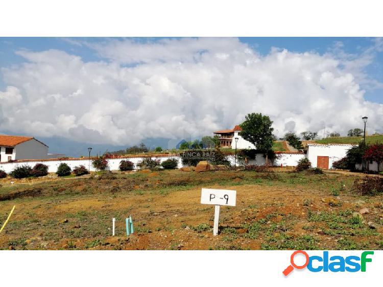 Vende de oportunidad Lote en Bagari Barichara
