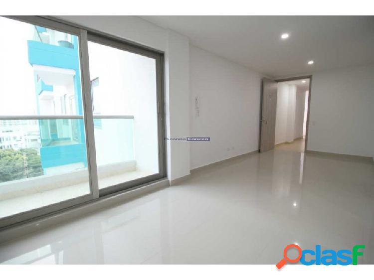 Vendemos apartamento en La providencia Cartagena