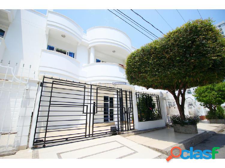 Vendemos casa en Los Abetos en Cartagena de indias