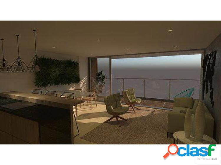 Vendo apartamento amplio en Calasanz para estrenar