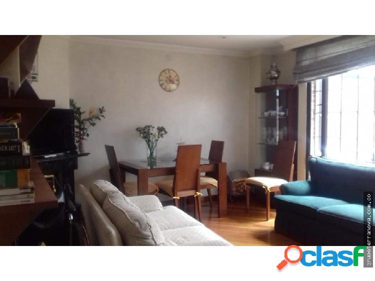 Vendo apartamento clásico en Chico Navarra