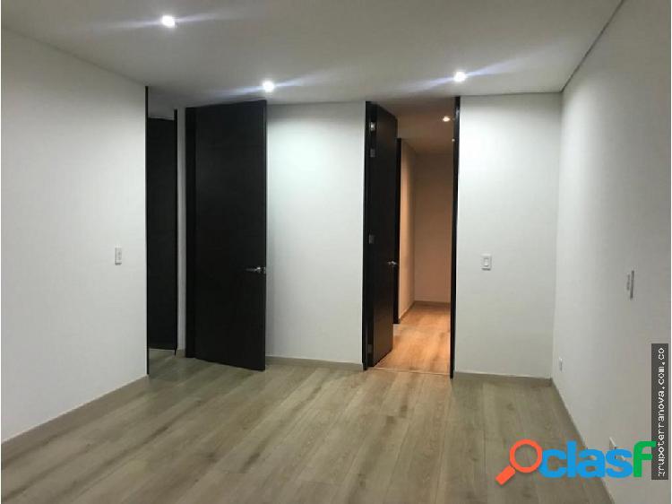 Vendo apartamento en Santa Bárbara, 93 mts