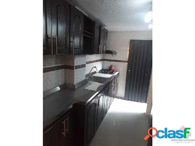 Vendo apartamento en Santa Helena, Cali 392-37