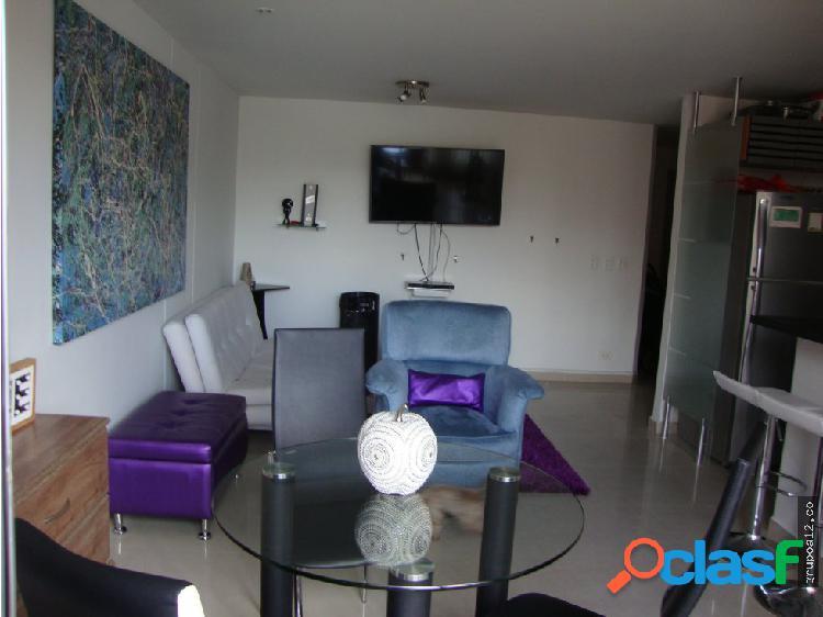 Vendo apartamento en Santa barbara, 78 m2