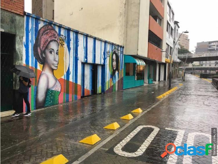 Vendo lote en el centro Boulevard del Rio