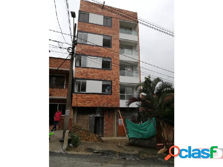 Venta de Apartamento en Medellin La Milagrosa