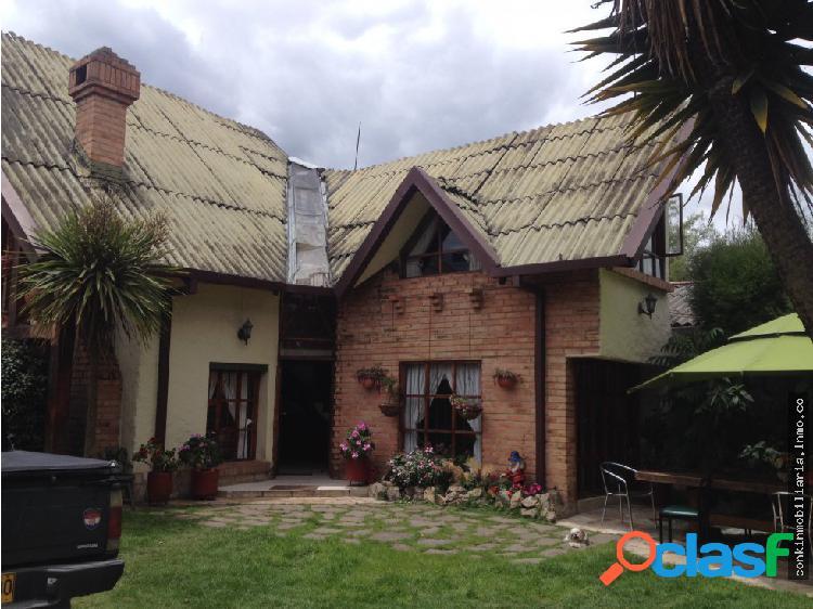 Venta de Casa en Cajicá, Cundinamarca
