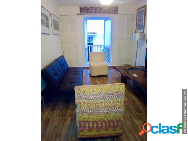 Venta de apartamento en Cartagena, Centro.