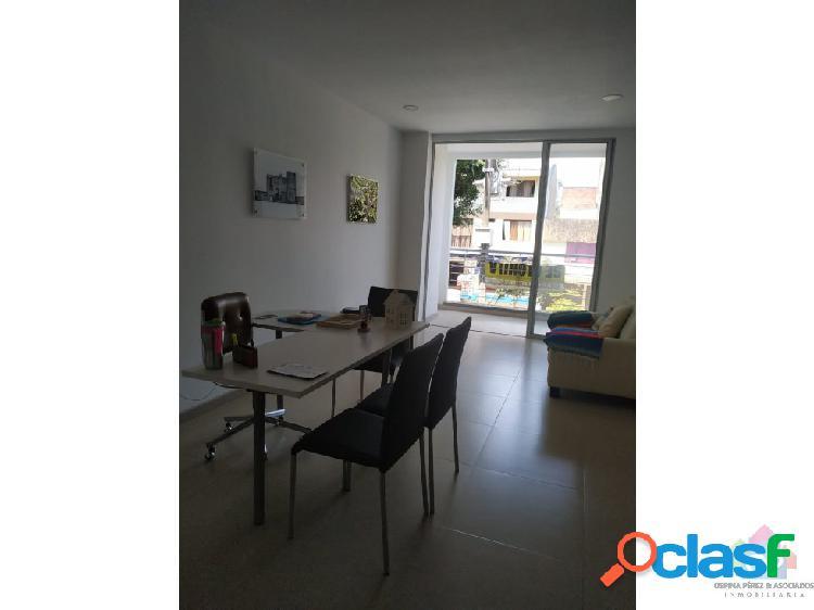 Venta de apartamento en El Ingenio, Cali. 387-10