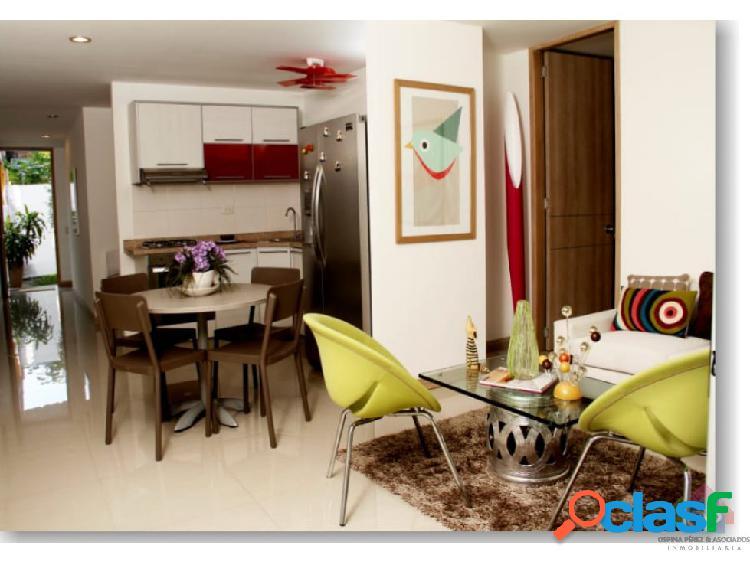 Venta de apartamento en El Limonar. 330-18-3