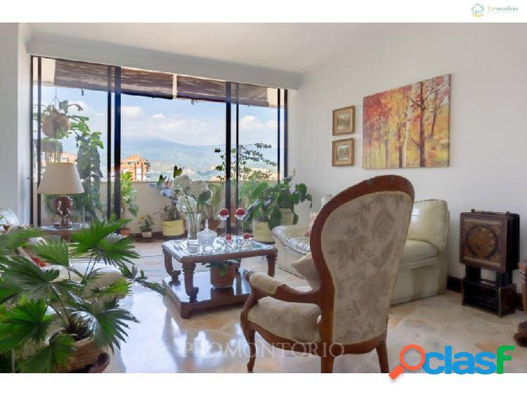 Venta de apartamento en Quintas de don Simón Cali