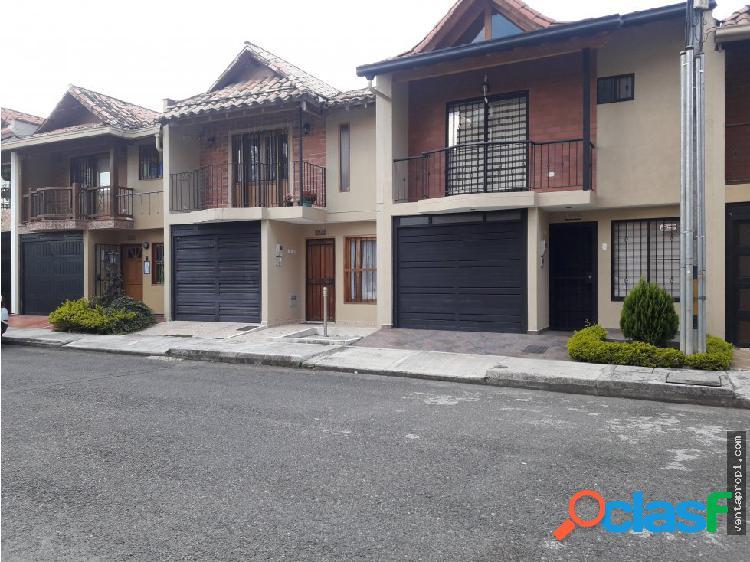 Venta de casa en Rionegro San Bartolo