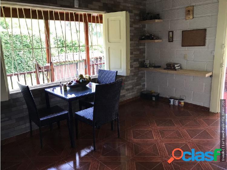 casa campestre en venta en copacabana