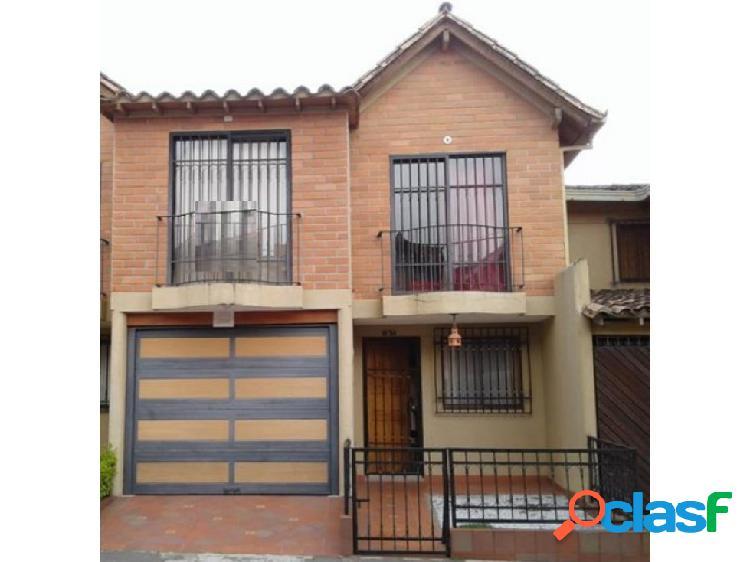 casa en venta Rionegro San Antonio or 1844