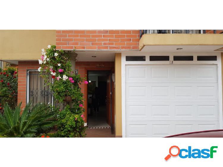 casa en venta Rionegro san Antonio CNI 3