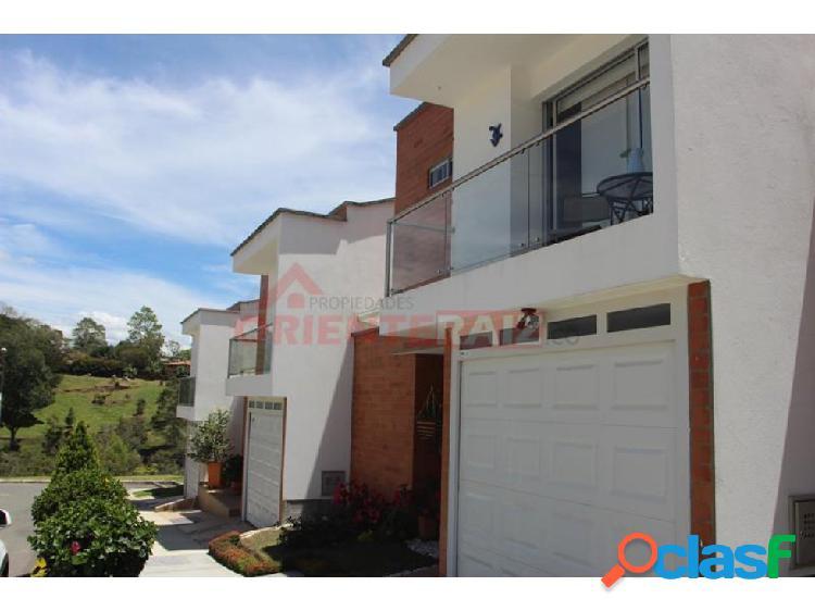 casa en venta Rionegro san Antonio de PRI