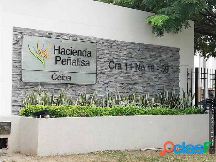 Apartamento en Venta Ricaurte Hda Peñalisa Ceiba